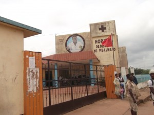 L'hôpital de Mbalmayo abandonné à la cruauté dans Santé hopital-mbyo-300x225