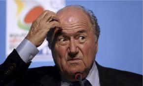 Le TAS pousse la Fifa à se tasser dans Sport sepp-gratte