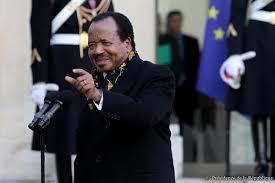 Campagne électorale : Alamine Ousmane poignarde Paul Biya dans Société biya-paris