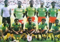 Les Lions échappent du piège ivoirien et égyptien dans le Nil dans Sport lions-1982