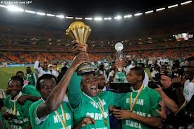nigeria-can Barrages au Mondial 2014 dans Sport