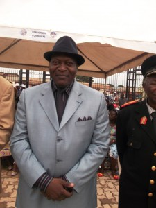 Ateba Yene, un prétendant à la succession de la PCA