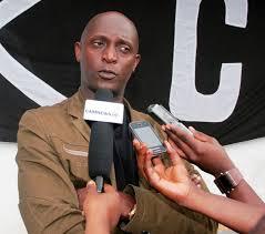 Patrice omgba Nsi, l'un des leaders des clan du TKC